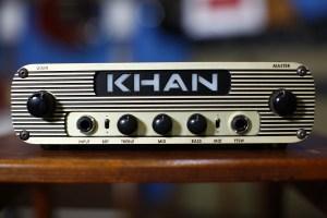 "KHAN Pak Amp ""Single Channel"""