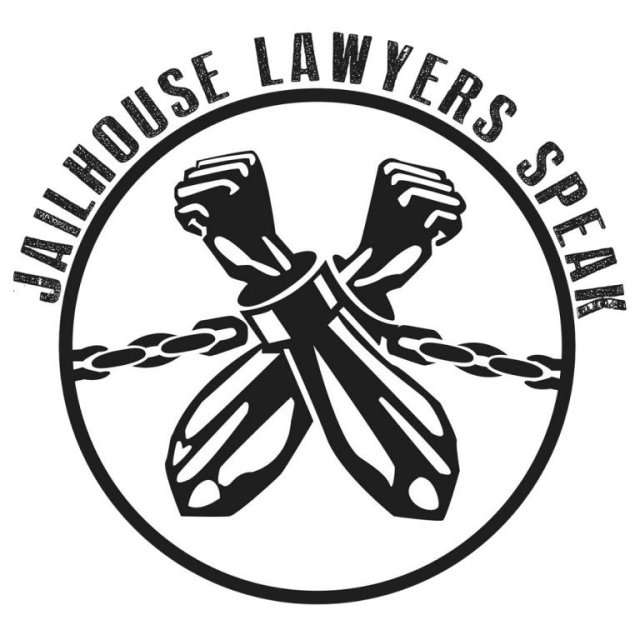 Jailhouse Lawyers Speak logo