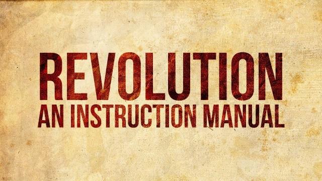 revolutionary organizations matter