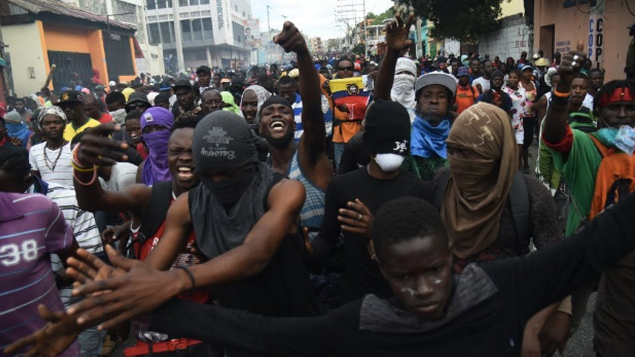 An Open Letter to People of Conscience: Stop the Massacres in Haiti