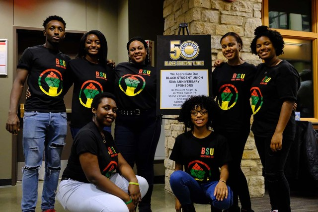 How to Organize Your Black Student Union