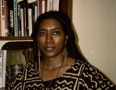 Clenora Hudson-Weems, Assistant Professor at University of Missouri and author of Africana Womanism: Reclaiming Ourselves