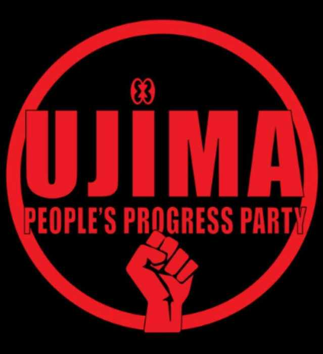 Ujima People's Progress Party calls out the Black misleadership class.