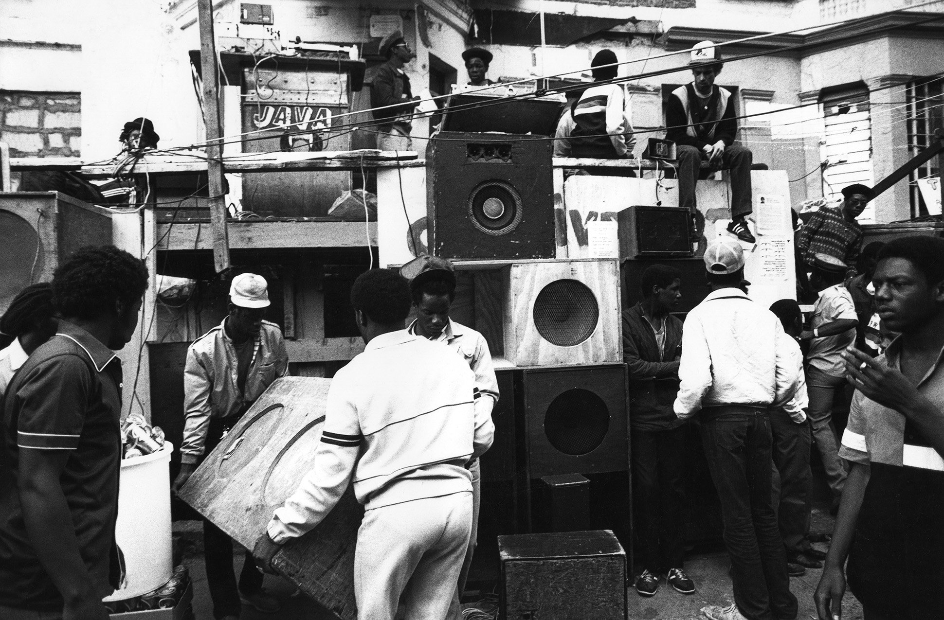 Reggae and the African Culture of Resistance