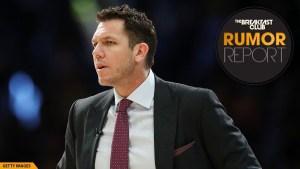 Sacramento Kings Coach Luke Walton Sued For Alleged Sexual Assault, Victim Speaks Out