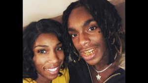YNW Melly Mom Cries After Hearing that Florida is Seeking the Death Penalty vs her Son!
