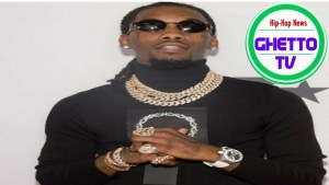 Offset Charged With 3 Felonies