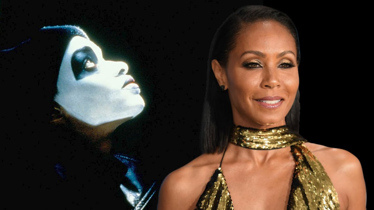 Larenz Tate Reveals Why Jada Pinkett Smith Turned Down 'Dead Presidents'