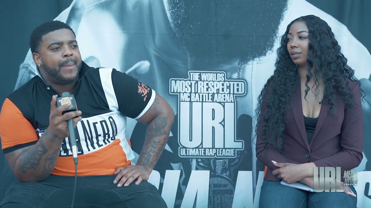 YOUR HONOR RECAPS BATTLE WITH DOT ON BL12 | URLTV