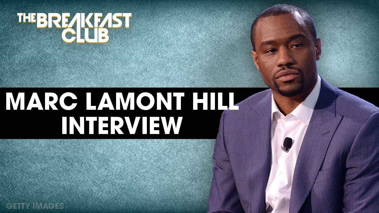 Marc Lamont Hill Discusses Israeli-Palestinian Conflict, The Limits Of Progressive Politics + More