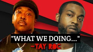 TAY ROC VS AVE MADE OFFICIAL ⁉️ | ALL PARTIES ARE WITH IT ‼‼‼