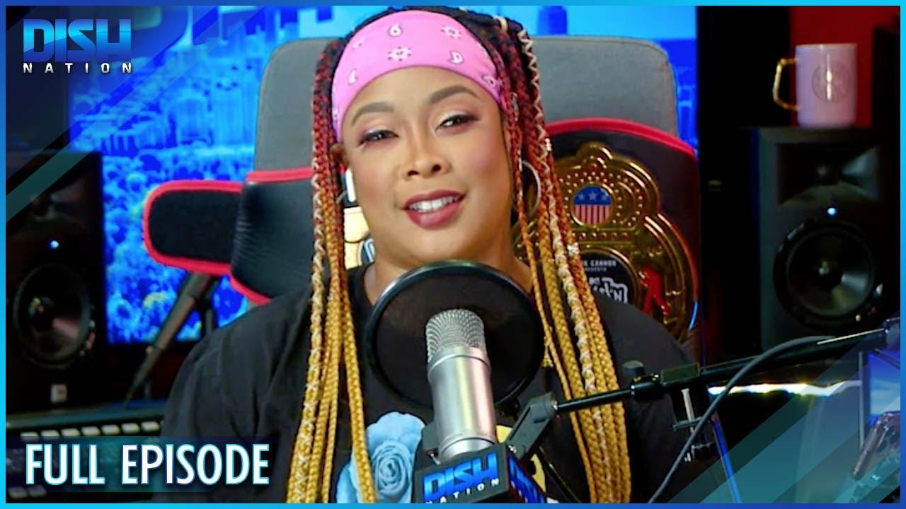 Diddy Turns Down Jermaine Dupri's 'Verzuz' Challenge - Episode 8 - 9/15/21