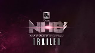 QUEEN OF THE RING PRESENTS: NHB 3 | FULL TRAILER