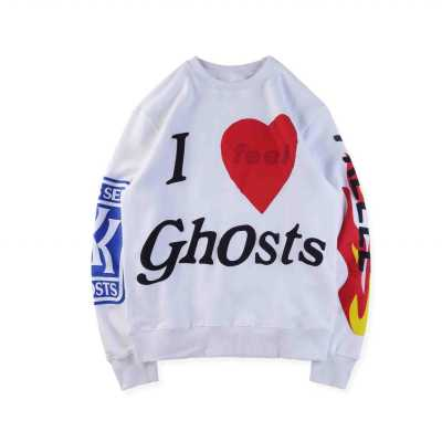 I FEEL GHOSTS Sweatshirt