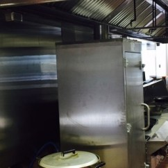 Commercial Kitchen Hood Installation Corner Shelves Manual Ohio Kentucky And Indiana Installer