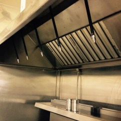Kitchen Hood Fire Suppression System Installation Remodeling Naples Fl Ohio Kentucky And