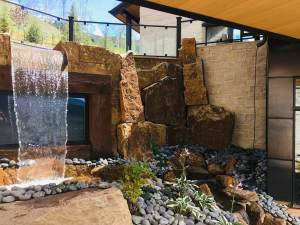 Water Feature Builder for New Homes Silverthorne, Colorado