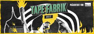 11.03.2017 TAPEFABRIK - HipHop Indoor Festival - Schlachthof Wiesbaden