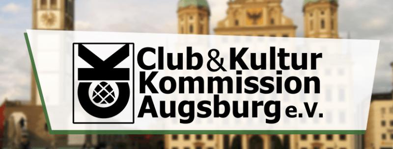 club kultur kommission augsburg e v