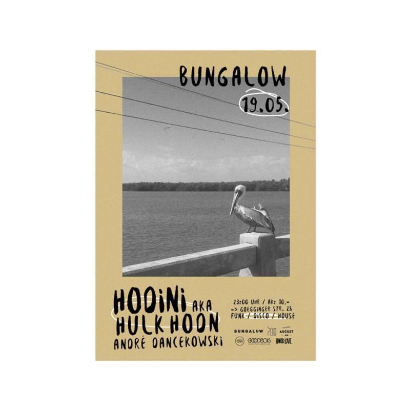 hulk hodn hodini bungalow augsburg