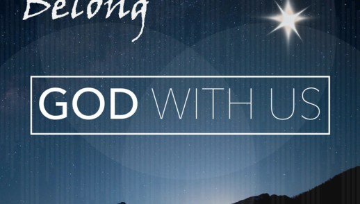 God With Us - Belong
