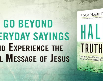 The Whole Truth Behind Half Truths - New Summer Study