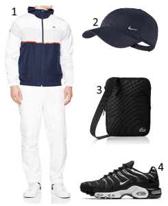 Haifischnikez Outfit