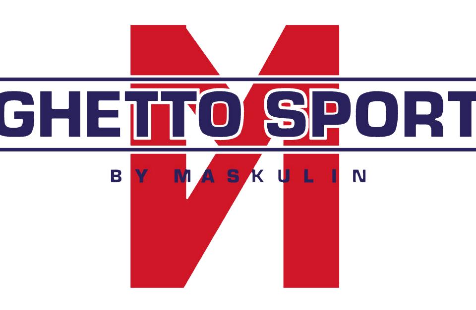 Ghetto Sport Maskulin Logo