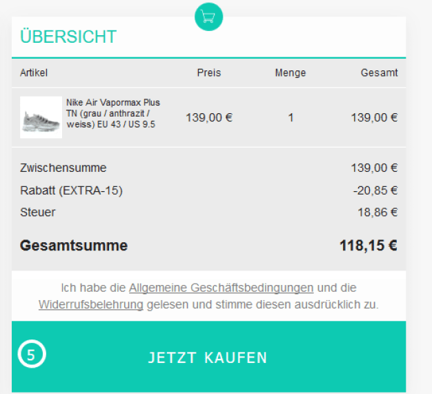 Nike Air Max Vapormax Sale