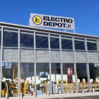 electro depot reims cormontreuil