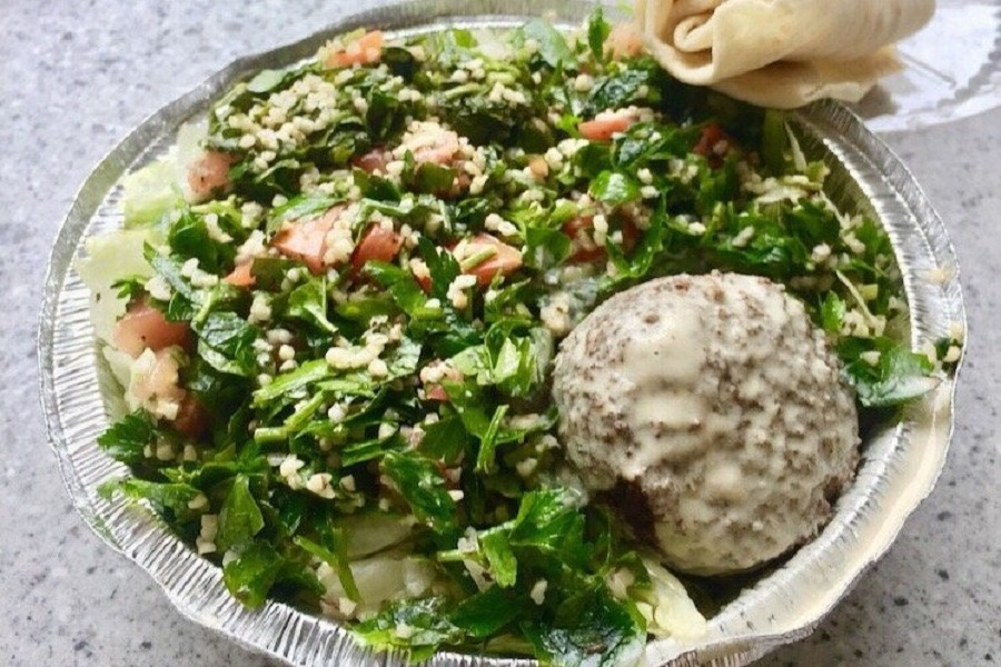 Sami s  2  Kebabs, Falafel & So Much More, Bostons Top Spots For Lebanese Food