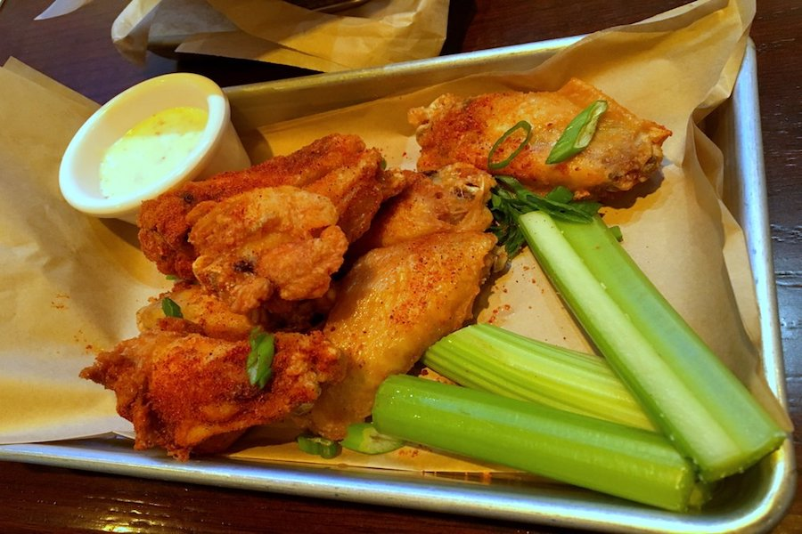 5 Top Spots For Chicken Wings In Baltimore  CBS Baltimore