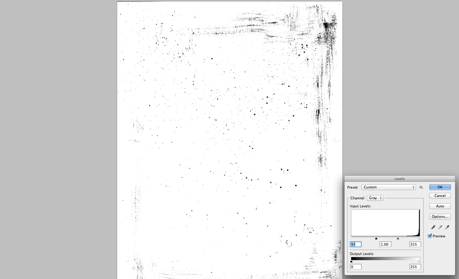 how to add texture in illustrator