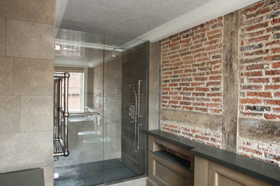 badkamer toilet stucen hoofddorp stukadoor