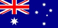 Hoofdstad Australië