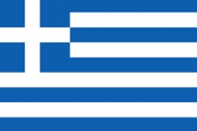 Hoofdstad Griekenland