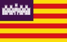 Hoofdstad Mallorca