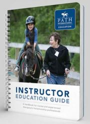 Cover of PATH Intl. Instructor Study Guide