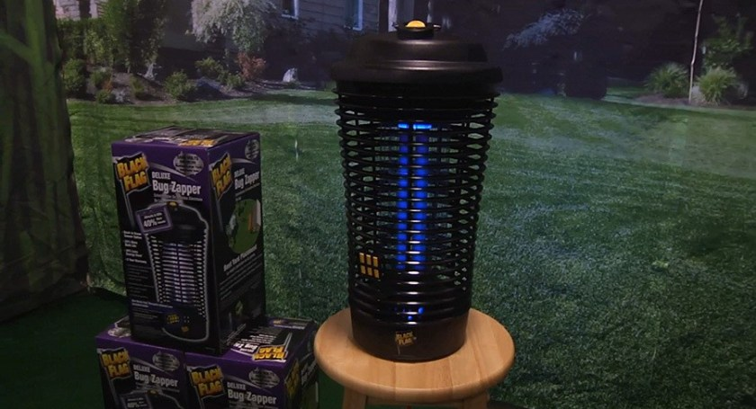 Best Bug Zapper Review