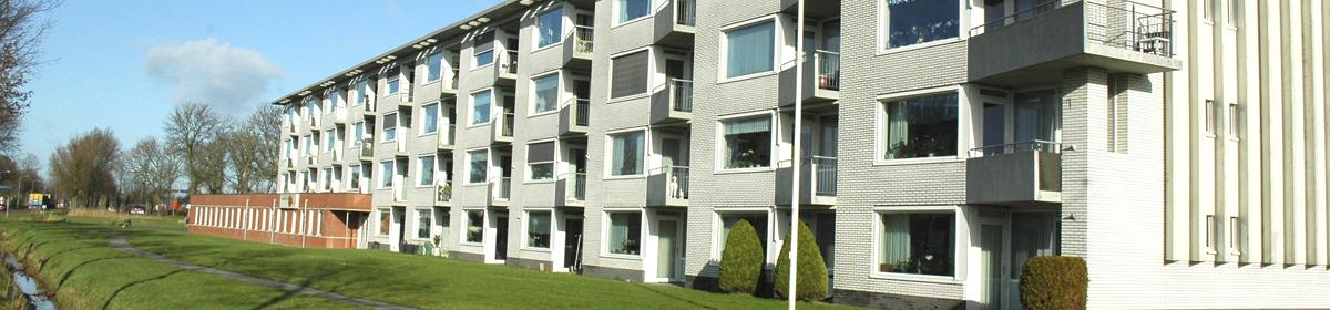 Ruskenborg Hoogkerk