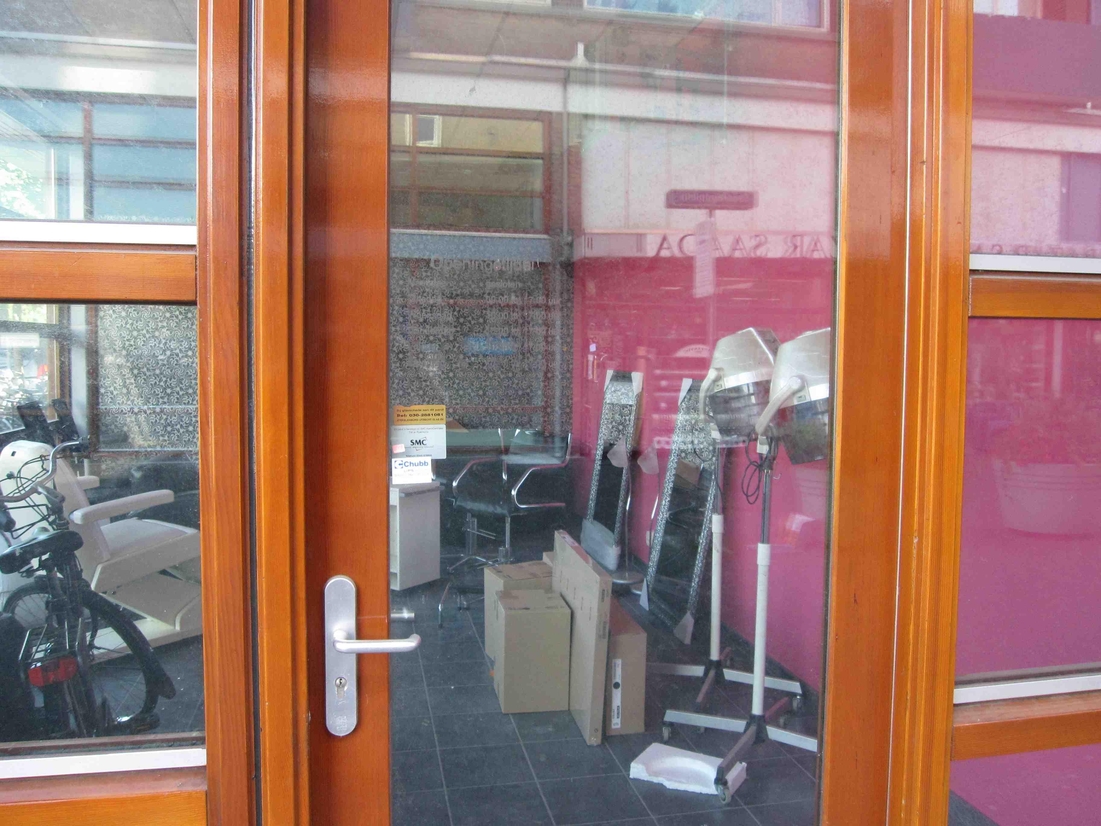Waarom Zijn Er Zoveel Kappers In Utrecht Zuid? | Hoograven11