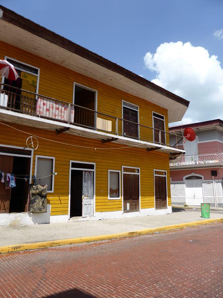 www.hoogstinstravel.nl Panama Casco Viejo4