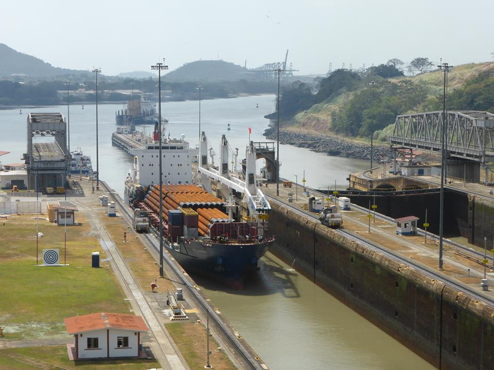 www.hoogstinstravel.nl Panama kanaal