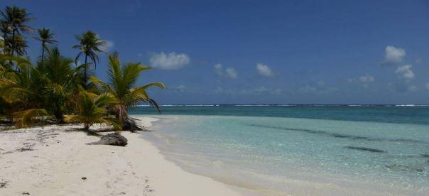 bounty strand Panama