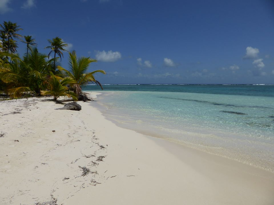 www.hoogstinstravel.nl Panama strand 1