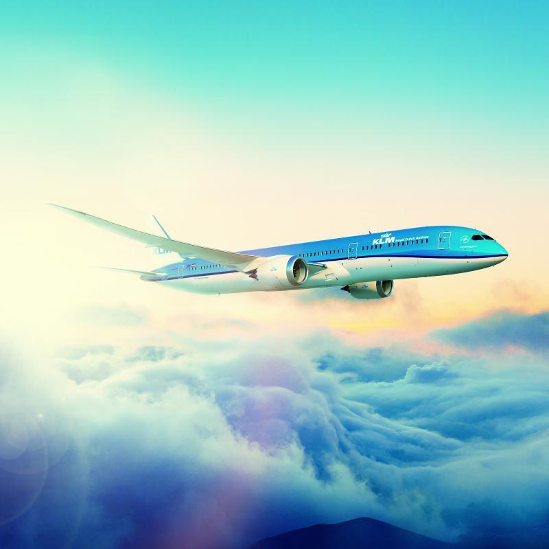 Mauritius, nieuwste bestemming KLM