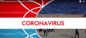 ANVR lanceert Tv-filmpje over Corona