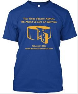 Order the shirt!