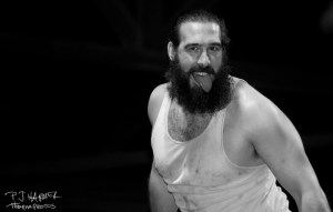 Brodie Lee made his mark in 2CW long before becoming Luke Harper in WWE.