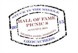 HOF picnic 8 logo